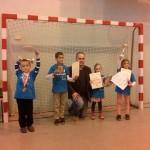 Mistrzostwa Małopolski do lat 7