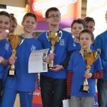 XII Mistrzostwa KKSz Juniorów za nami