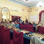 Mistrzostwa Małopolski 2015
