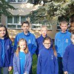 Udane Mistrzostwa Makroregionu Juniorów