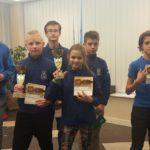 Medale w IV lidze juniorów!